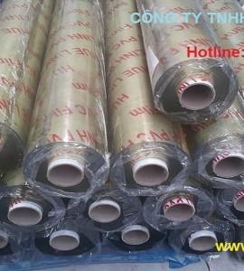 Màng Nhựa PVC - Màn PVC Trong Suốt