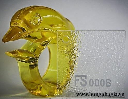 Mica FS 000b