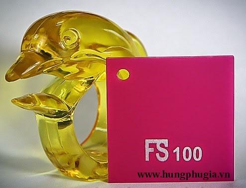 Mica FS 100
