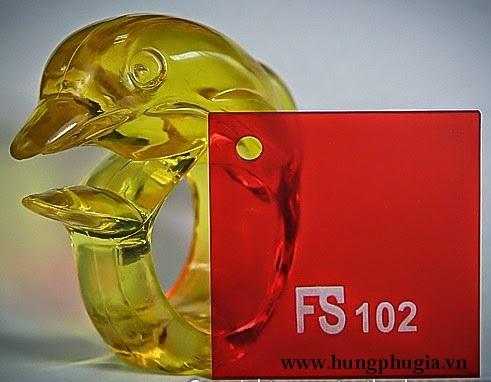 Mica FS 102
