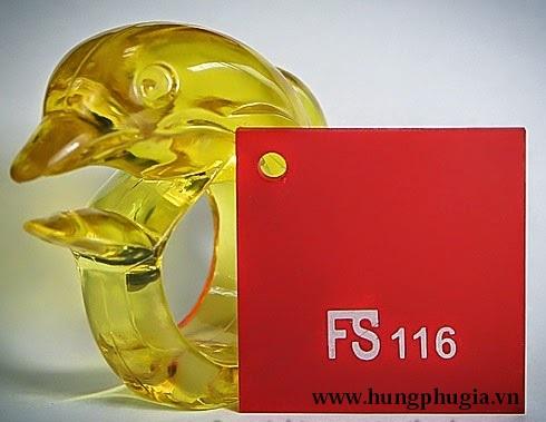 Mica FS 116