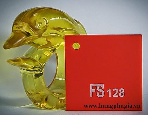 Mica FS 128