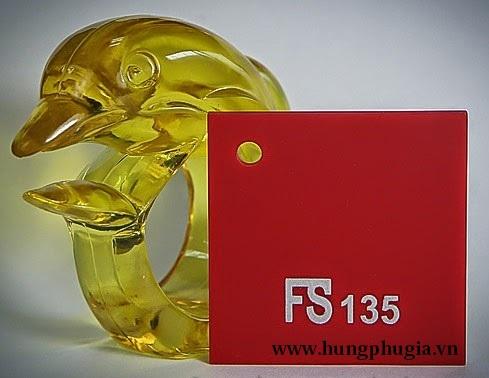Mica FS 135