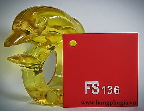 Mica FS 136