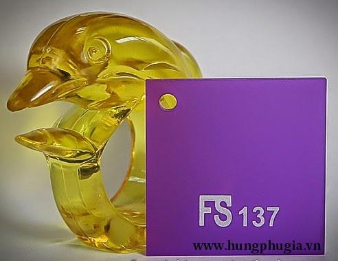 Mica FS 137