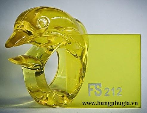 Mica Fs 212