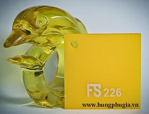 Mica FS 226