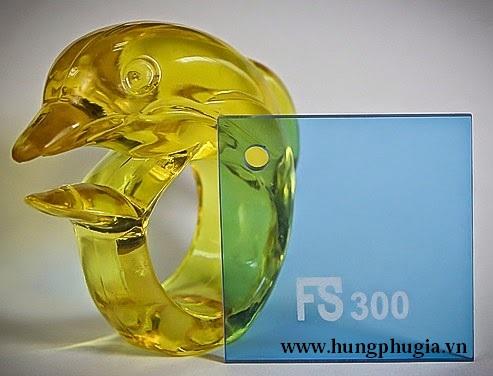 Mica FS 300