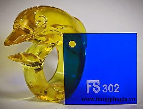 Mica FS 302