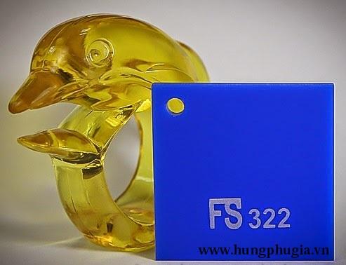 Mica FS 322