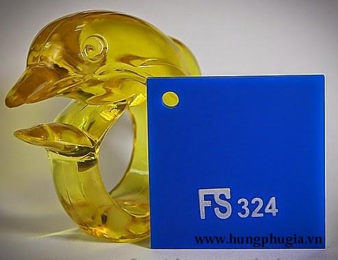 Mica FS 324
