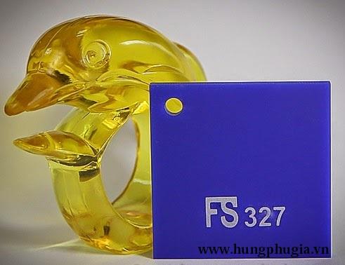 Mica FS 327