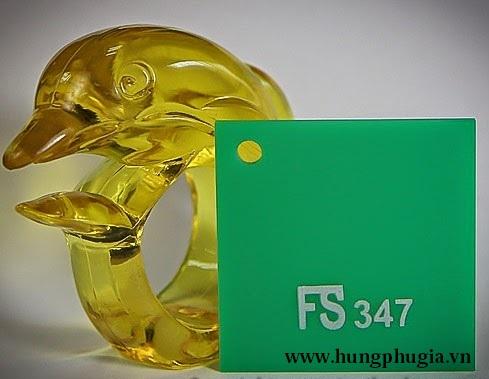 Mica FS 347