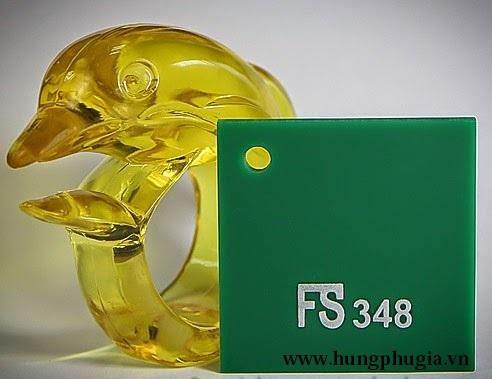 Mica FS 348
