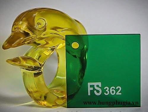 Mica Fs 362