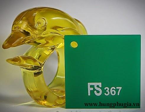 Mica FS 367