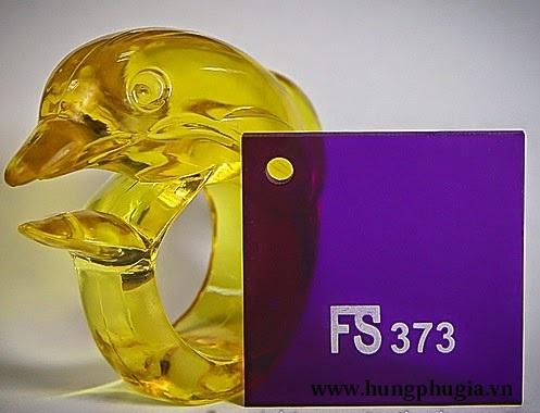 Mica Fs 373