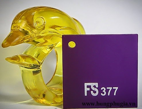 Mica FS 377