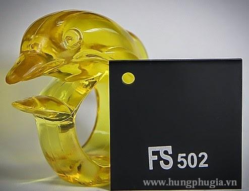 Mica FS 502
