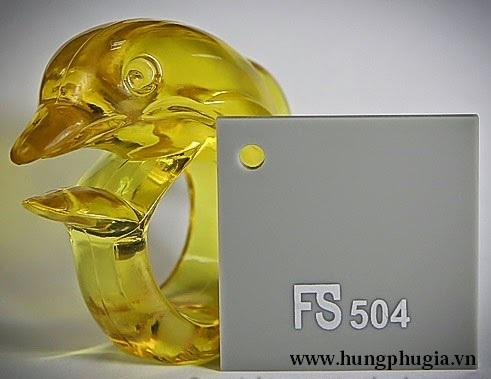 Mica FS 504
