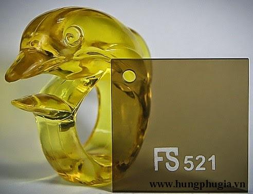 Mica Fs 521