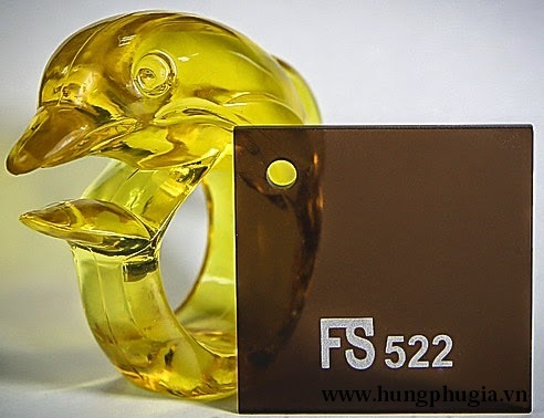 Mica FS 522