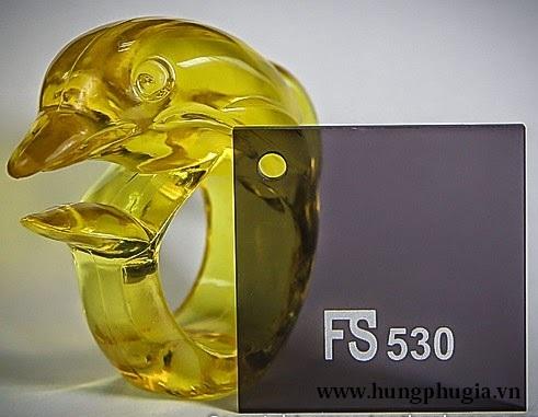 Mica FS 530