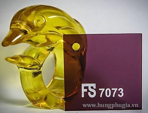 Mica FS 7073