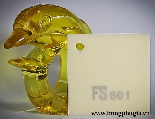 Mica FS 801