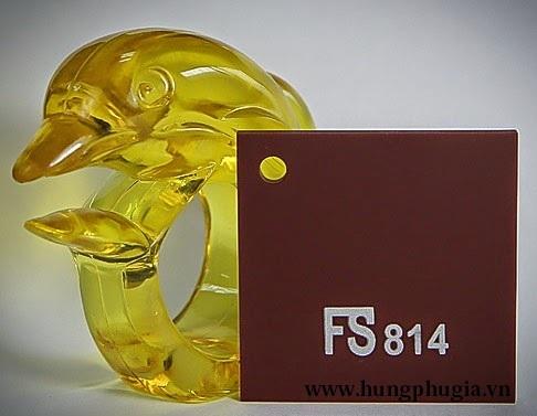 Mica FS 814
