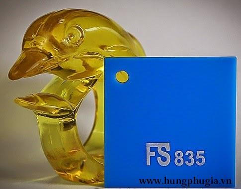 Mica FS 835
