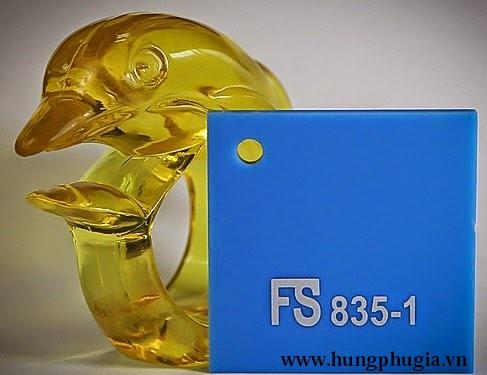 Mica FS 835-1