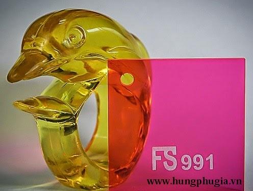 Mica FS 991