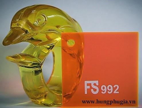 Mica FS 992